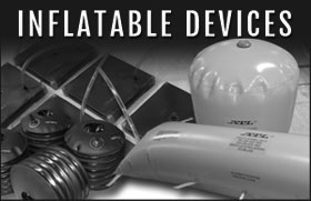 Inflatable Bladders and Flexible Reservoirs