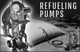 Portable Refueling Systems